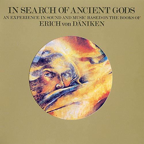 In search of ancient gods